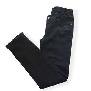 Volcom Black Skinny Jeans Size 10